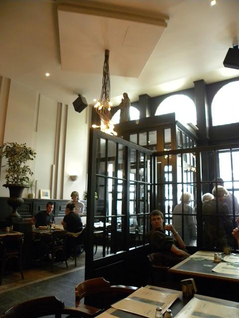 Brasserie Notre Dame Leuven