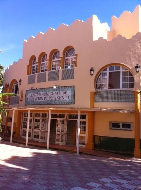 Centro Municipal de Formación Permanente