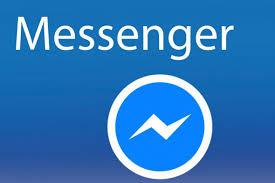 يستخدم تطبيق facebook messenger   لسهولة التواصل مع الاخرين والتحدث بالصوت والصورة