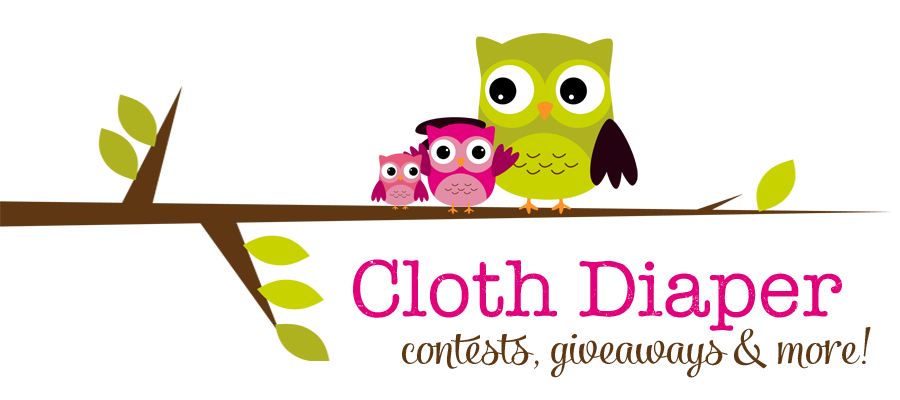Cloth Diaper Contests & Giveaways