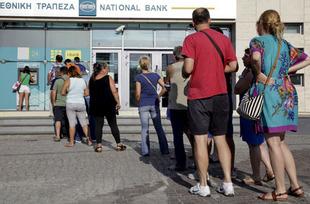 grecia crise