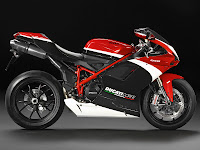 2012 Ducati 848 EVO Corse SE Gambar Motor 2