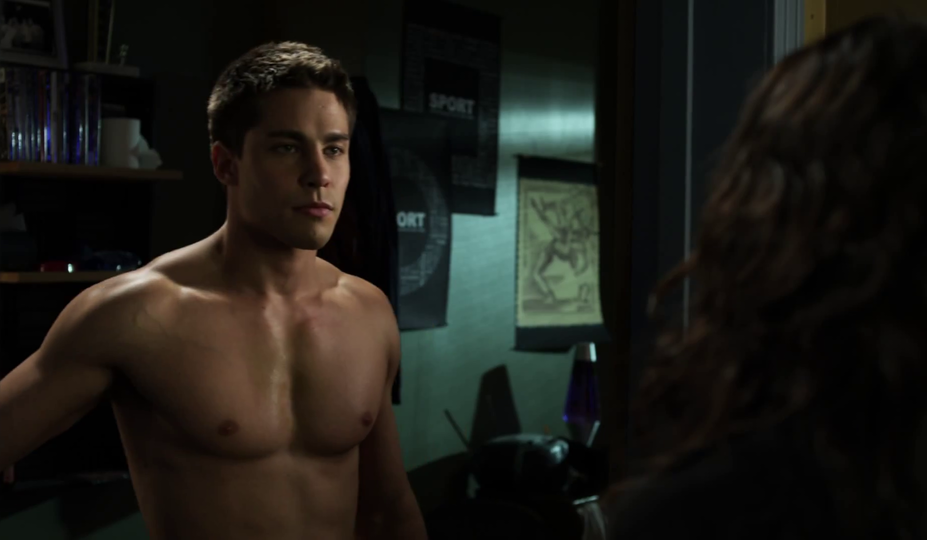Dean Geyer Never Back Down 2