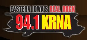KRNA FM 94.1 Eastern Iowa's Real Rock