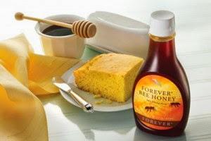 Thực phẩm chức năng Mật ong Forever Bee Honey (#025)