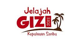 Petualang Jelajah Gizi 2013 - Kep. Seribu