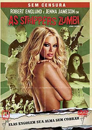 Assistir As Strippers Zumbi Dublado Online 2008