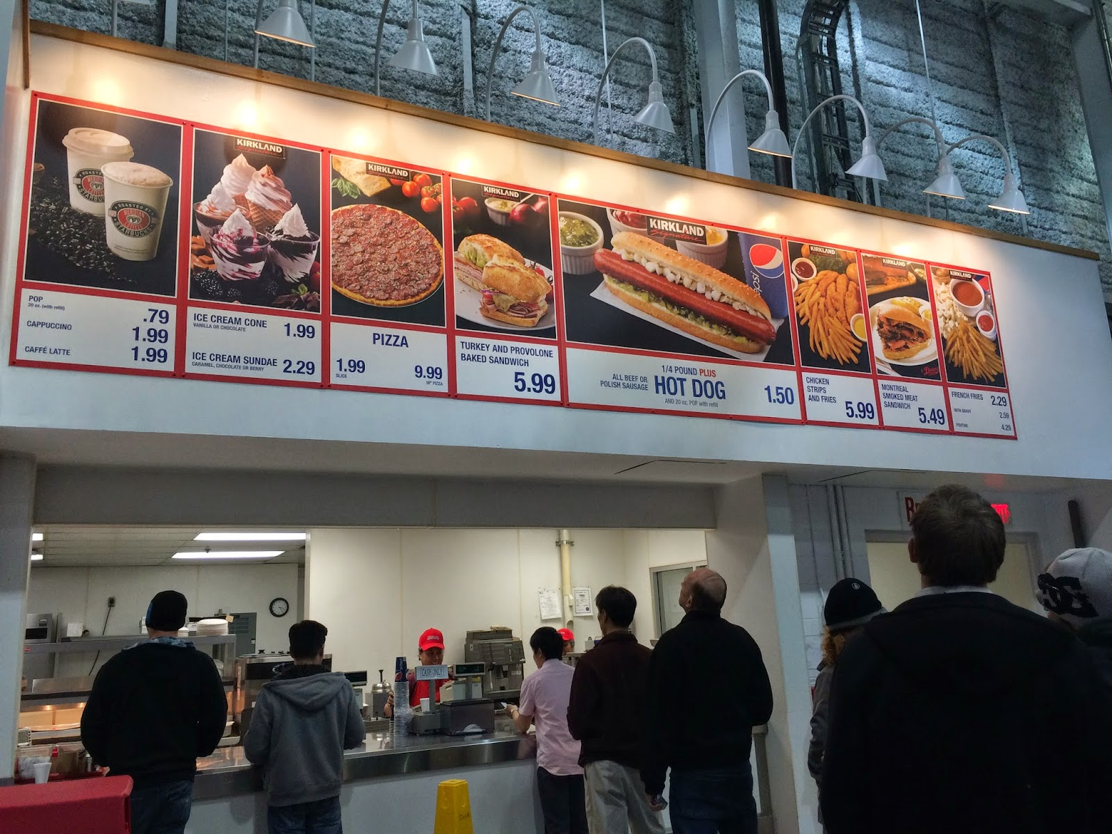 Costco Hot Dogs For Sale