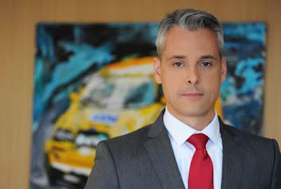 Νέος Διευθυντής Πωλήσεων στην FCA Greece