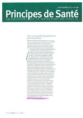 lire article sur ASEA