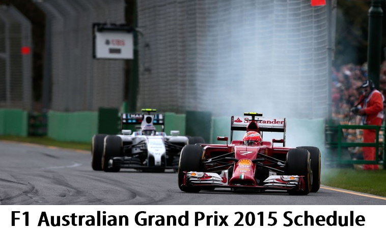 1º GP Formula 1 Real GP Melbourne Formula-One-Australian-Grand-Prix-2015