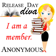 Release Day Diva Anonymous