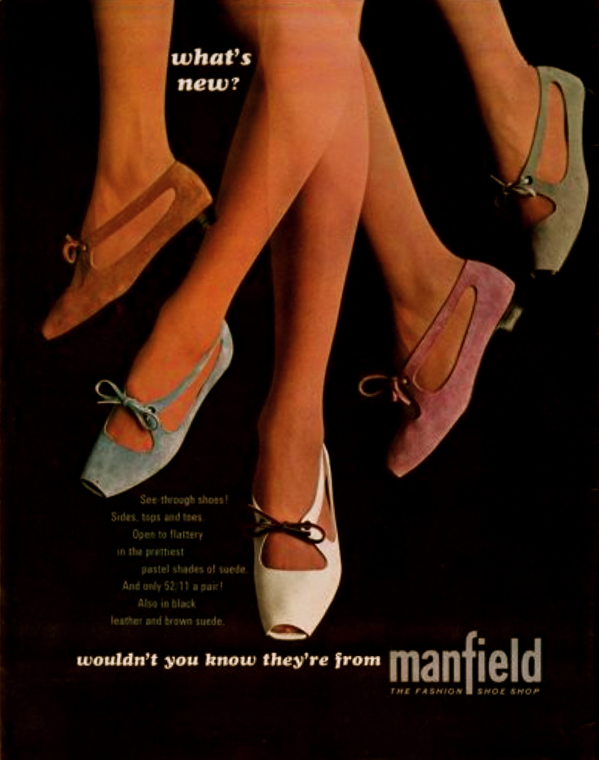 Manfield Shoes Men