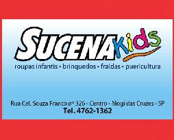 SUCENA KIDS - 2564-9915