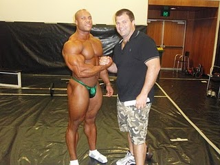 Greensboro bodybuilding competition images