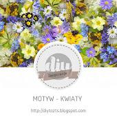 INSPIRACJE - motyw KWIAT / FLOWERS