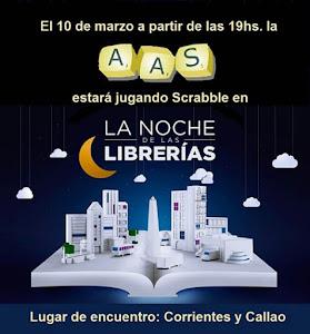 10 de marzo - Argentina