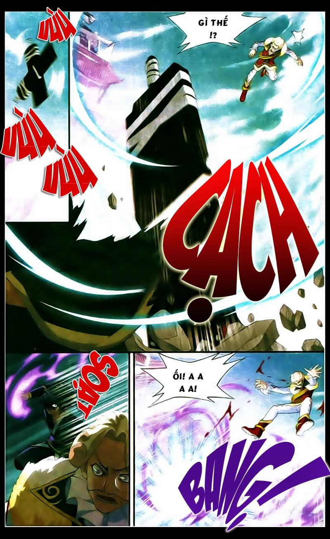 Đấu Phá Thương Khung chap 84 page 10 - IZTruyenTranh.com