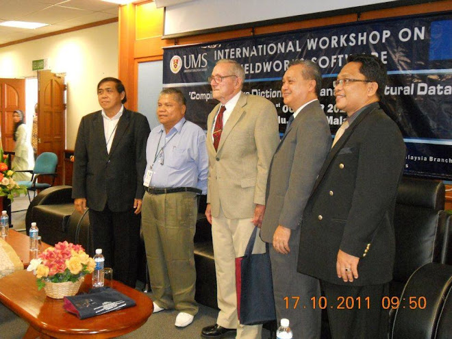 37. International Workshop by UMS-SIL (2011)