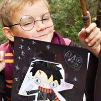 {Harry Potter Party}