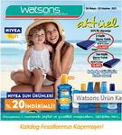 watson Tüm Marketlerin Güncel İndirim, Kampanya Broşür ve Katalogları