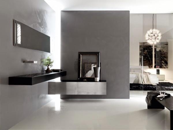 Muebles De Baño De Diseño Italiano | Diseno De Banos Italianos Modernos Banos Y Muebles