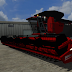 Farming Simulator 2013 MOD: Case 9120 v1