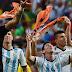 Uno por uno: Análisis del desempeño de los jugadores de la Selección argentina