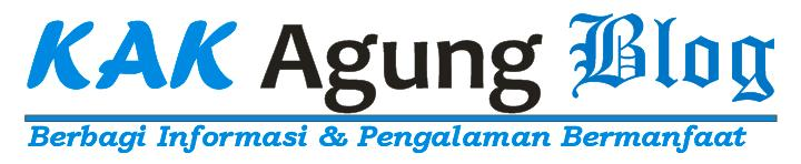 Welcome To AgungMedia