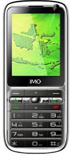 harga hp IMO G399 2011