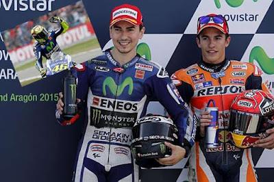 Lorenzo dan Marc Marquez Terancam Di Depak Dari MotoGP