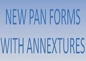 DOWNLOAD NEW PAN FORMS