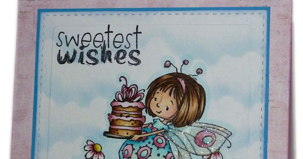 Netty's Cards: Sweetest Wishes