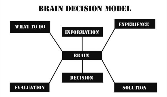 how improve brain decision