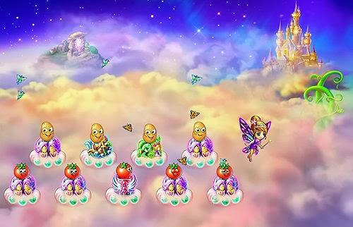 Một khung cảnh huyền ảo, kì bí nhưng vô cùng lung linh sẽ được mở ra tại Sky Garden.