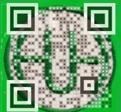 Hope Unity Havens QR Code