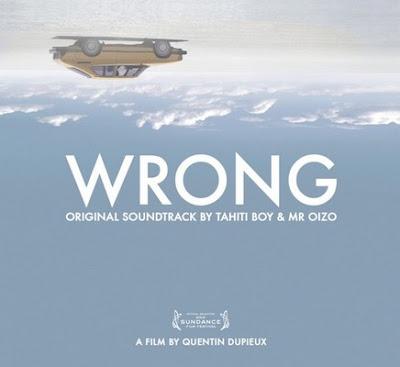 wrong Tahiti Boy & Mr. Oizo – Wrong OST [8.3]