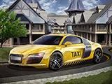 Taksi Sürme Oyunu