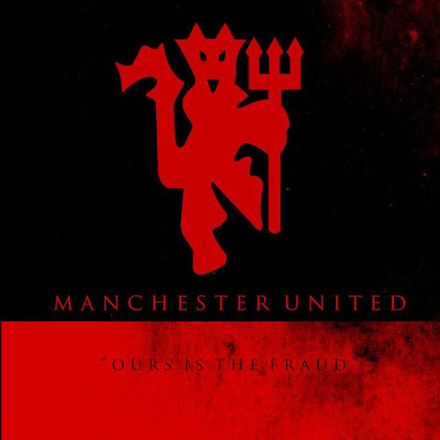 Manchester United escudo juego de tronos - Juego de Tronos en los siete reinos