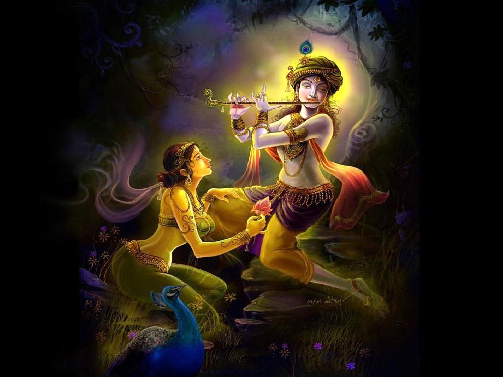 God Radha Krishna | HINDU GOD WALLPAPERS FREE DOWNLOAD