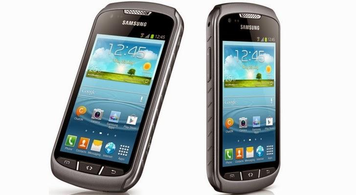 Harga Dan Spesifikasi Samsung Galaxy Xcover 2