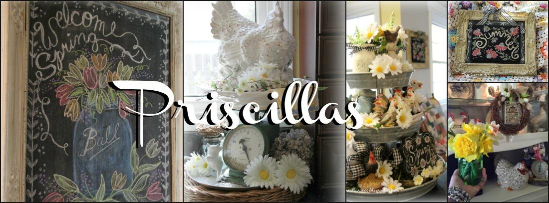 Priscillas