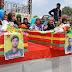 YPG savaşçılarının cenazeleri Dirbêsiyê'ye uğurlandı