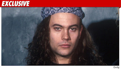 Alice in Chains' Mike Starr 'Pleads for Drugs in Final Voicemail'