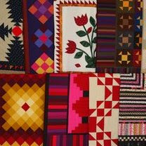 View all quilt patterns.