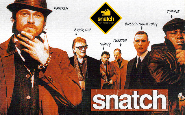 Snatch Guy Ritchie