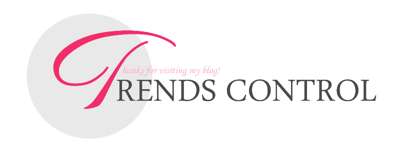 Trends Control by Lia Igam