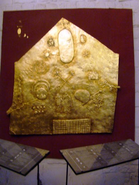 ouro inca