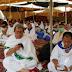 Berbaur Bersama Jamaah, Gubernur Aher Khutbah Arafah