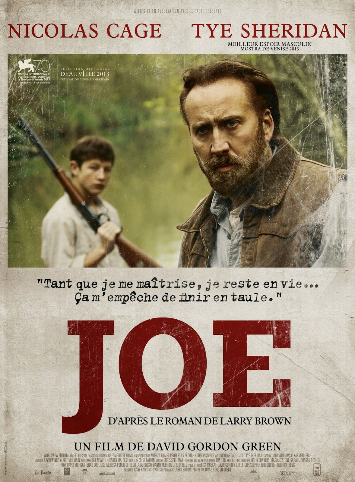 Watch Joe Online Free